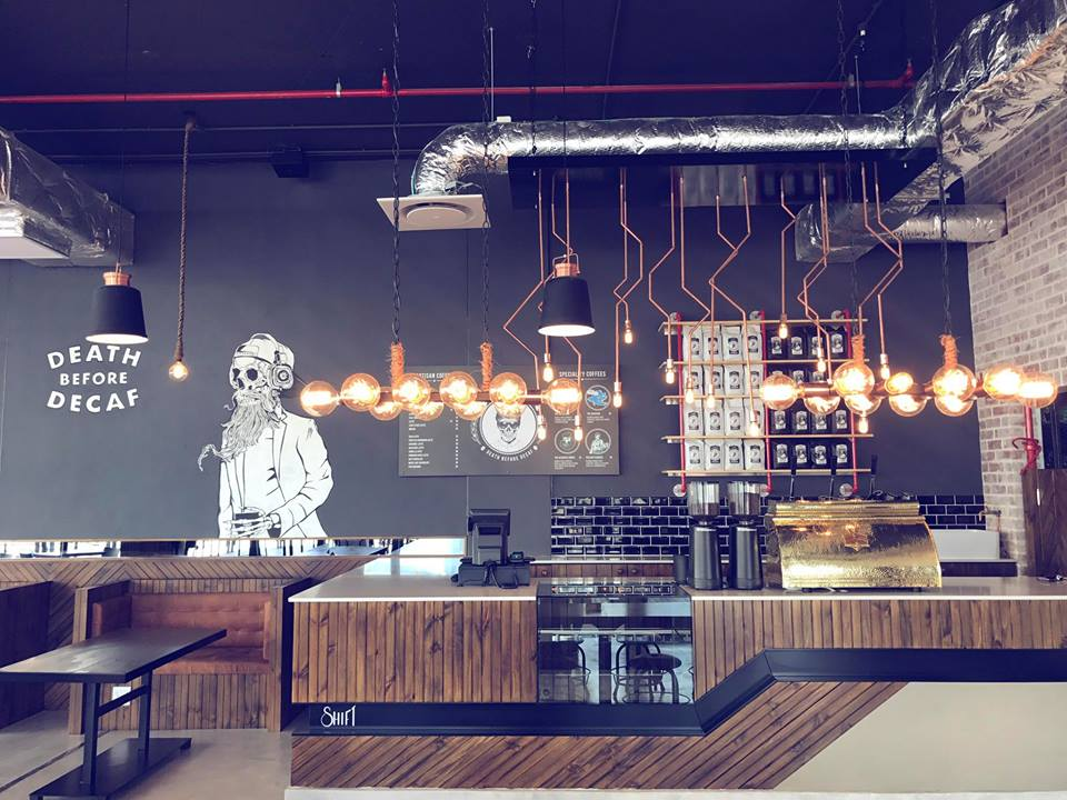 Cape Town By Cappuccino Our Top 4 Coffee Spots