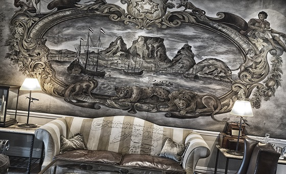 Antiquity to Contemporary: Experience Cape Grace's New Art & Antique Tour of Cape Town