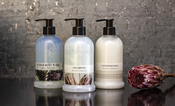 Cape Grace Captures the Aroma of Cape Town with New Signature Fynbos Fragrance and Tour