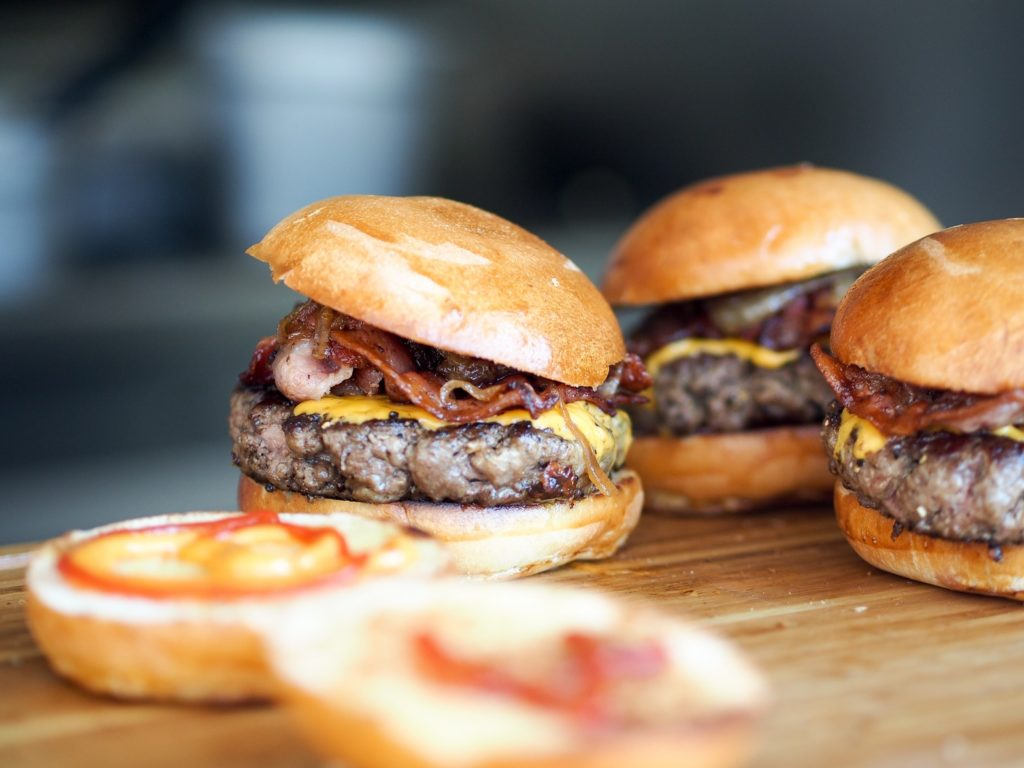 6 of Cape Town's Best Burgers for Hamburger Day
