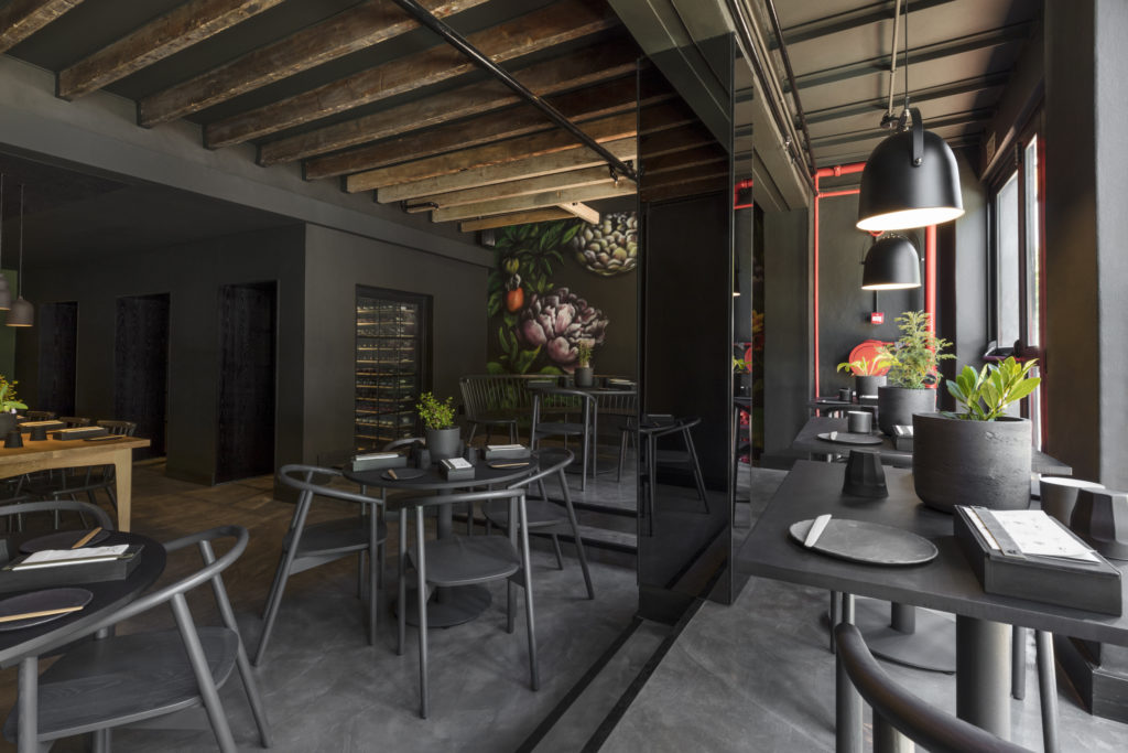 Janse and Co: Kloof Street's Answer to a Little Black Number