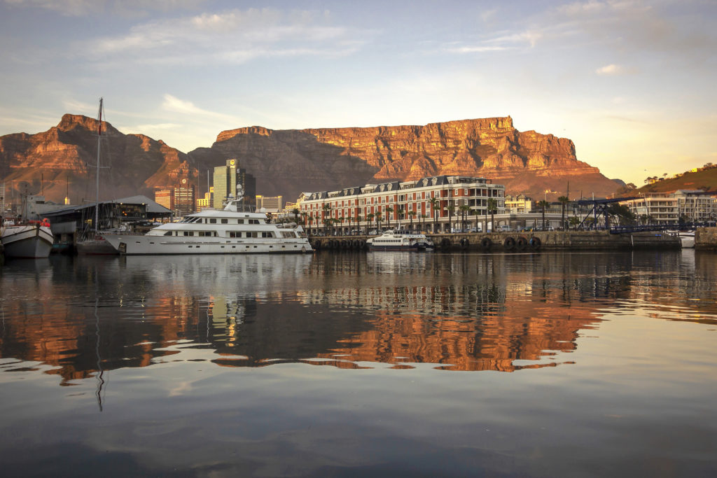 9 Reasons Why You Have To Stay at Cape Grace