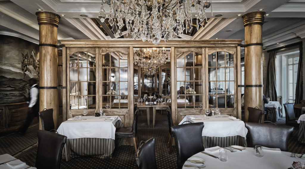 Celebrate Heritage Day with Signal Restaurant's New Menu Delights