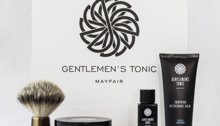 One for the guys: Cape Grace launches new Men's spa treatments and Gentlemen's Tonic range