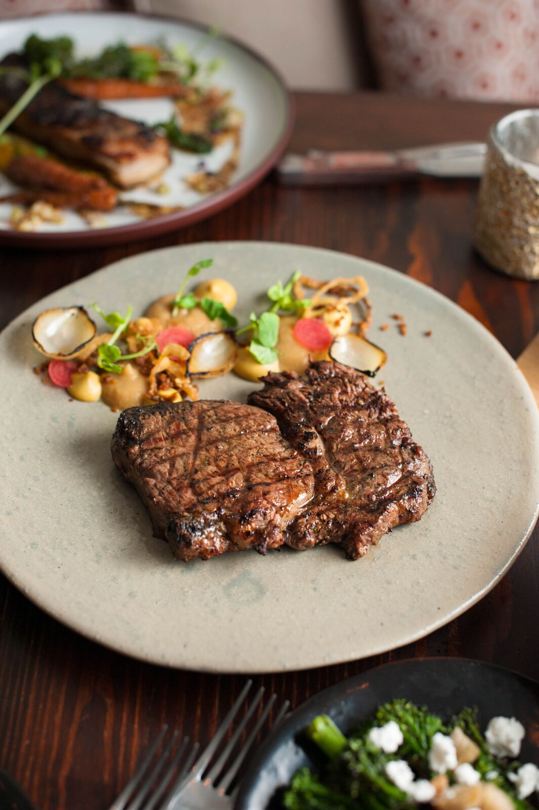 6 Of Cape Town S Top Steak And Local Game Restaurants