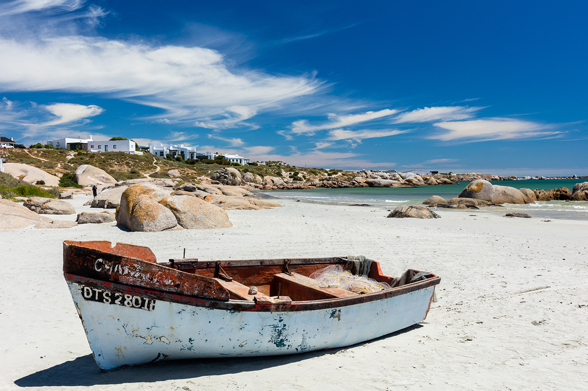 Perfection in Paternoster