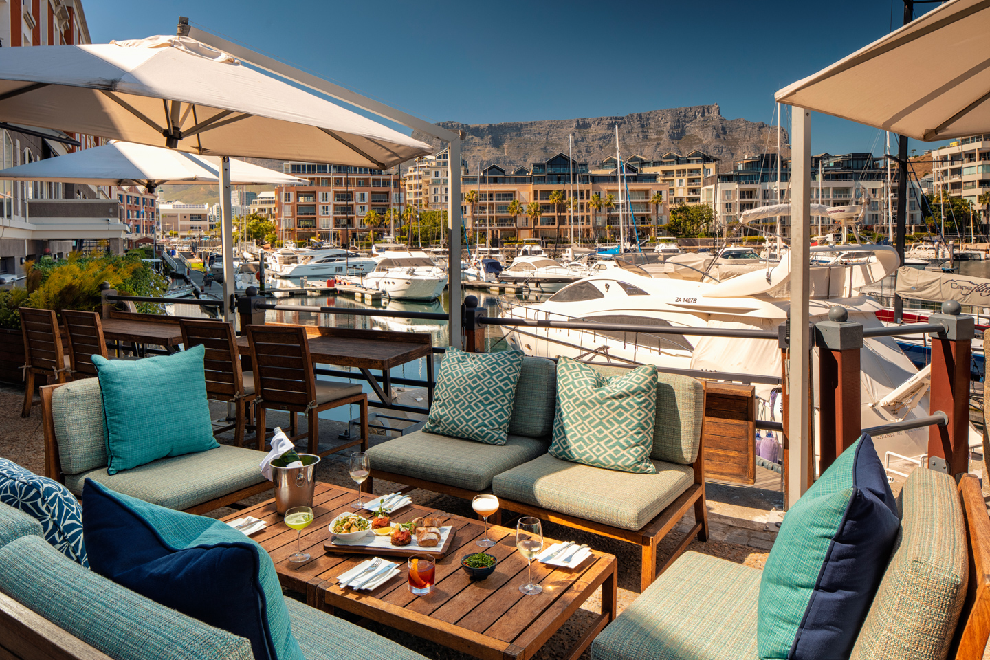Cape Town Events, Best of the Best promotion, Cape Grace, V & A Waterfront
