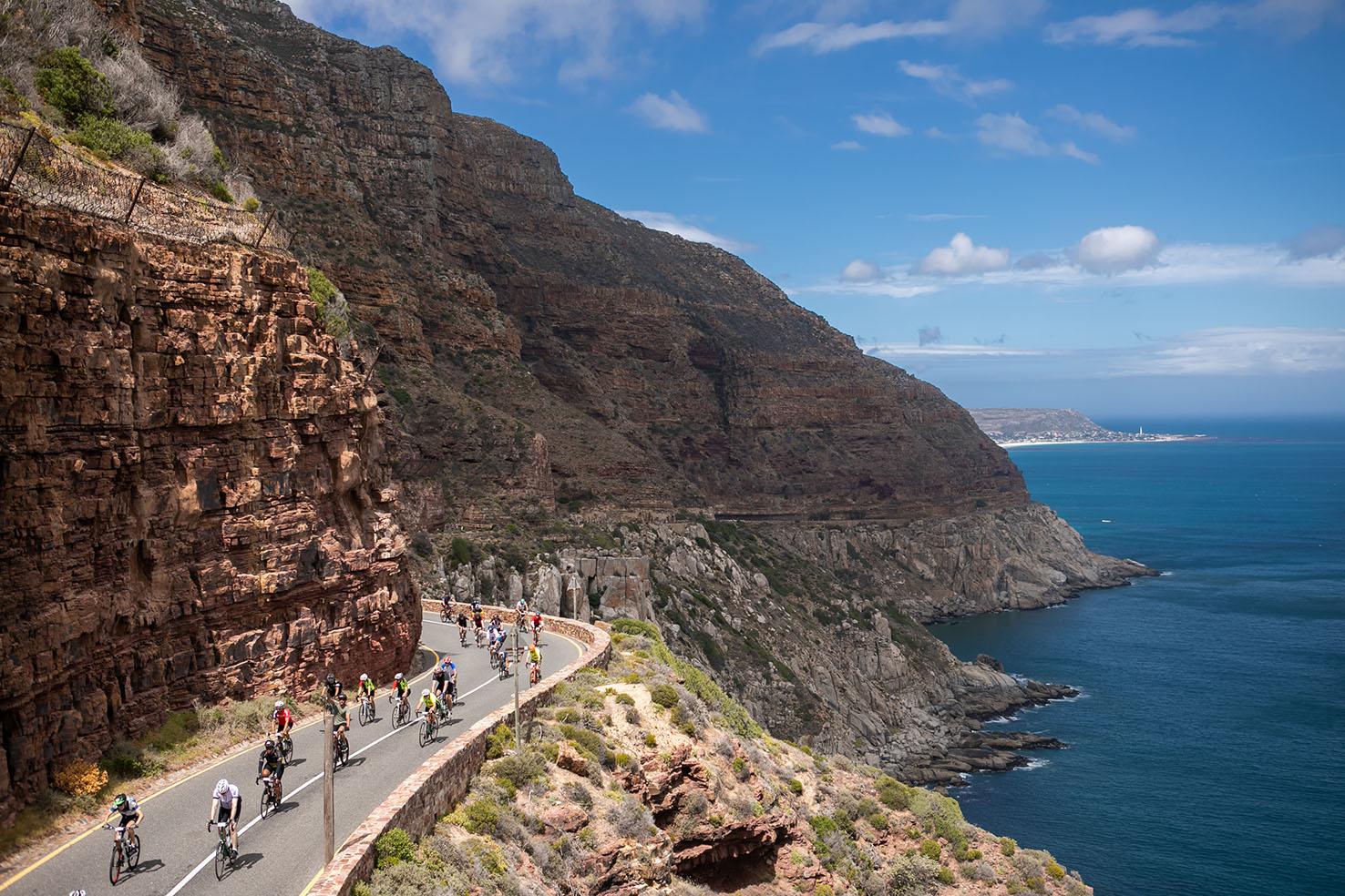 Cape Town Events, Best of the Best promotion, Cape Grace , Cape Town Cycle Tour