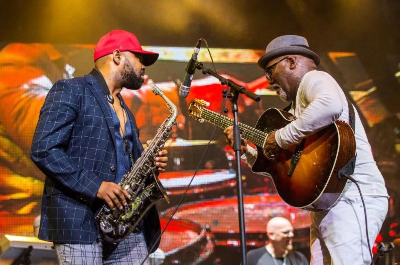 Cape Town Events, Best of the Best promotion, Cape Grace, Cape Town Jazz Festival