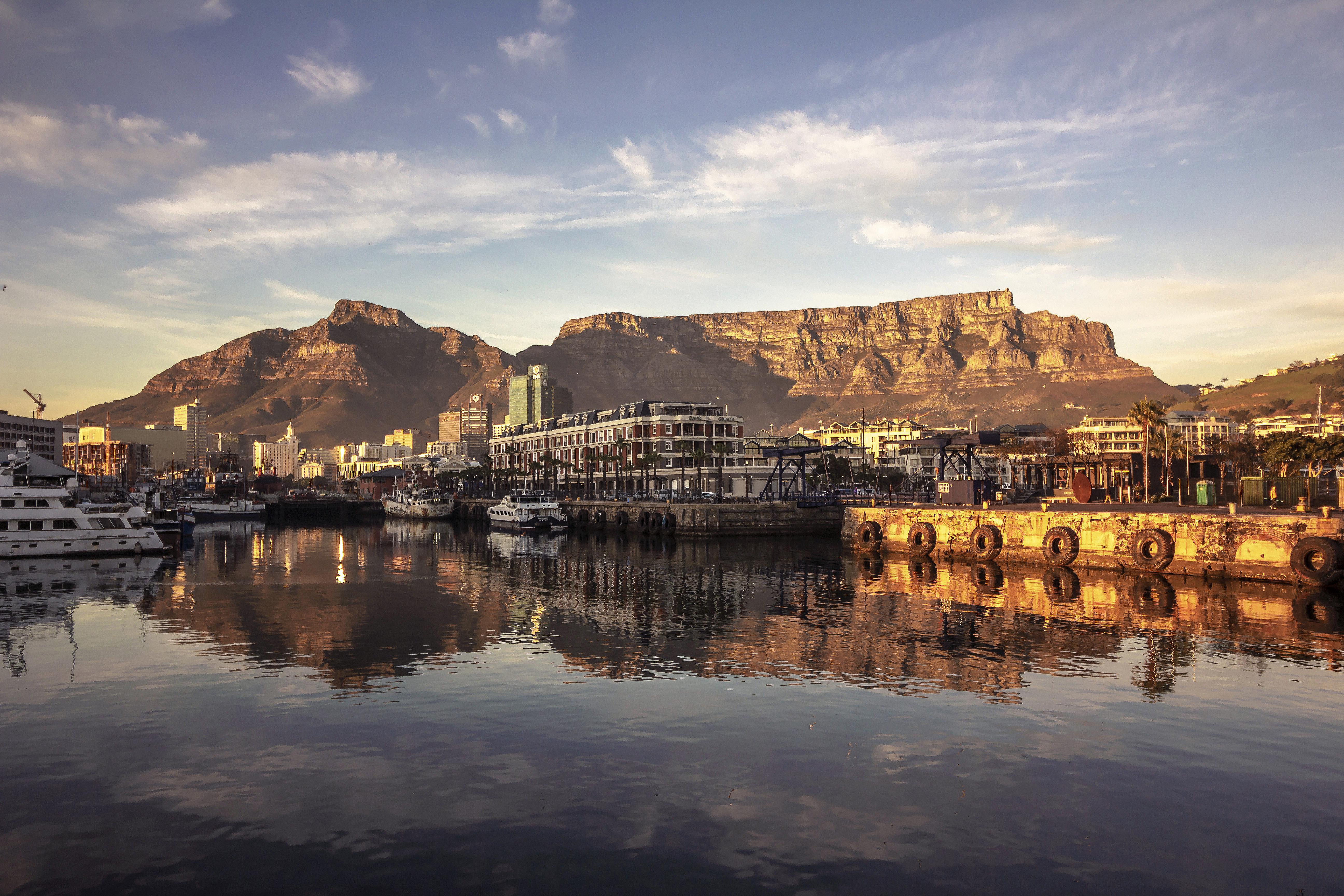 Cape Town Events, Best of the Best promotion, Cape Grace