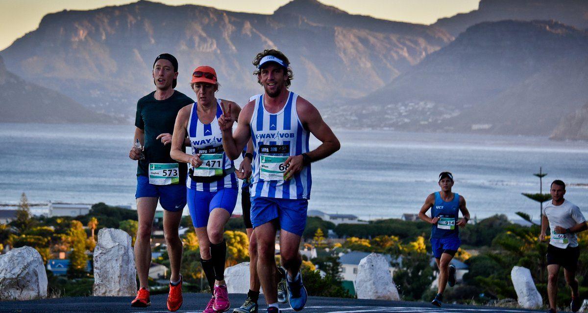 Cape Town Events, Best of the Best promotion, Cape Grace, Cape Town Peninsula Marathon