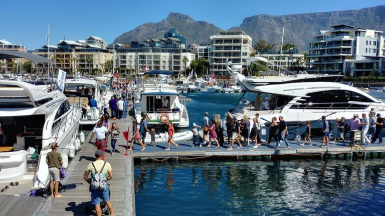 Cape Town Events, Best of the Best promotion, Cape Grace, boatica boat show